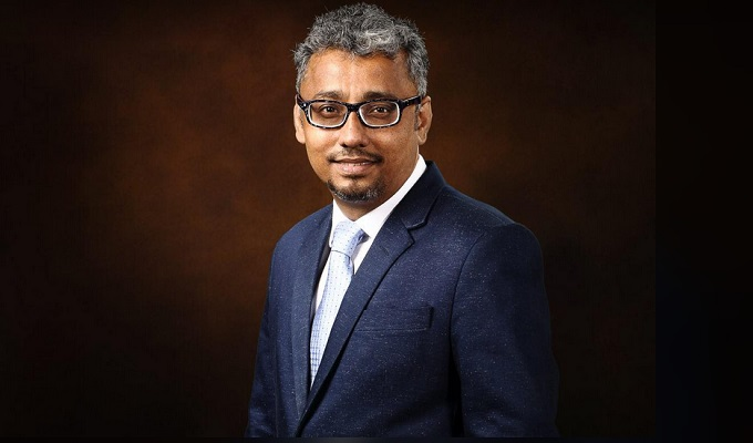 Nazmul Hasan made new MD of BD Securities