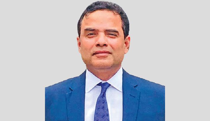 Muhaimin made DMD of Prime Bank