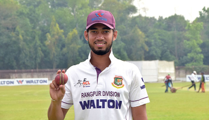 Rangpur eye first win after Mukidul's 12 wkts
