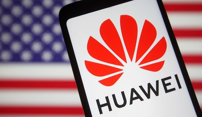 Huawei's business damaged by US sanctions despite success at home