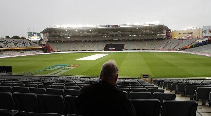 Rain delays start of final New Zealand-Bangladesh T20