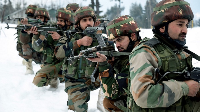 Indian Army to join multinational exercise in Bangladesh
