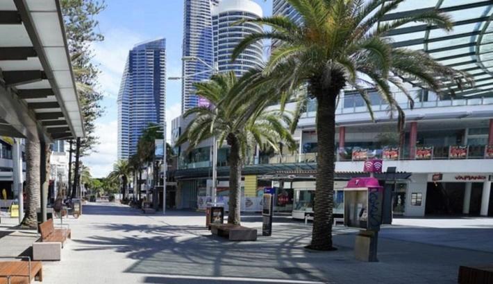 Australia's Brisbane lockdown ends ahead of Easter weekend