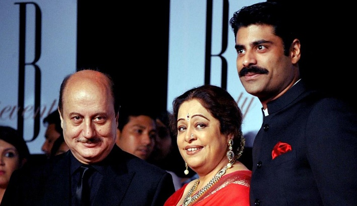 Kirron Kher diagnosed with blood cancer