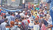 Commuters' woes mount