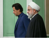 Why the China-Iran Strategic Partnership Deal benefits Pakistan