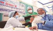 India Covid-19 vaccination for 45+: Third phase launched