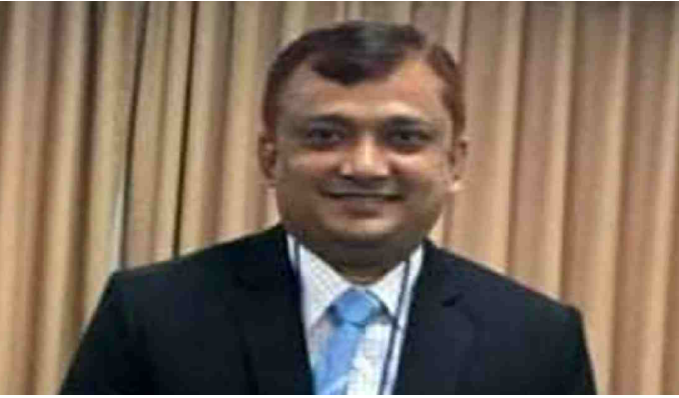 Chattogram EC official dies of Covid-19