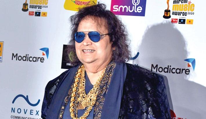 Bappi Lahiri hospitalised after testing positive for corona