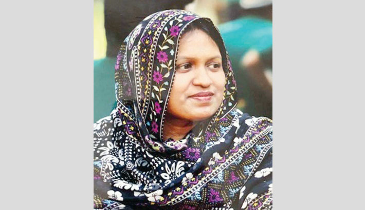 Noted accountant Nayma dies