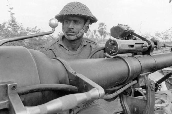 Children of War: Horrors of Bangla Liberation War revisited