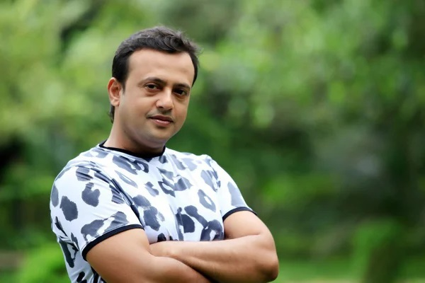Actor Riaz tests positive for Covid-19