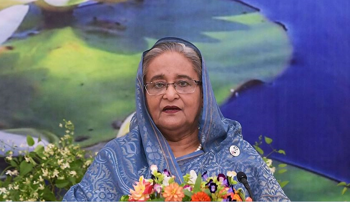 PM calls for unity in war against nature