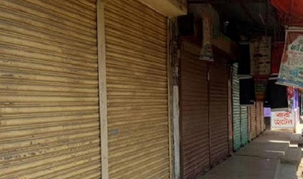 Shops, business establishments to remain shut after 6:00pm in Chttogram