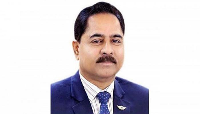 Health Secretary Abdul Mannan hospitalised with Covid-19