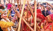 Doljatra brings joy for Hindu community