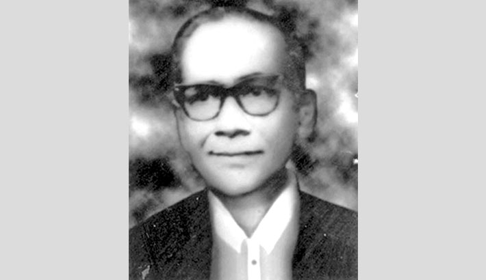 Remembering Justice SM Murshed