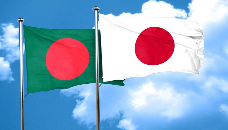 Number of Japanese firms in Bangladesh up 4 times in 10 years