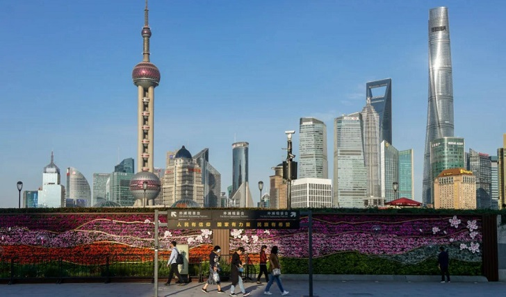 China's expat tax reform could see more than a third of American firms leave Shanghai, AmCham says