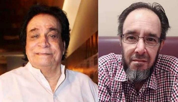 Kader Khan's son Abdul Quddus dies of kidney ailments in Canada