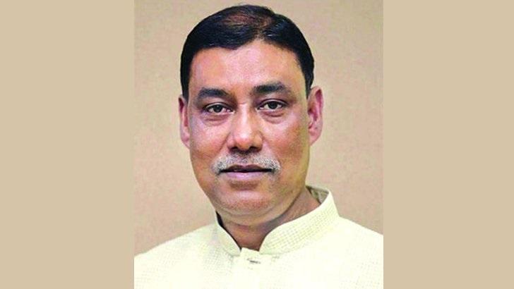 Awami League MP Aslamul Haque dies