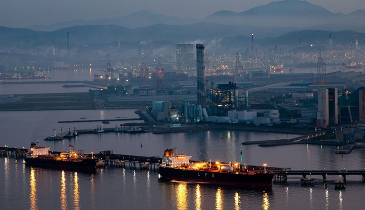China's Mega-Refineries Throttling Other Asia Oil Processors