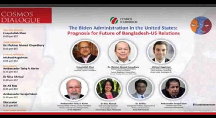 Climate change set to emerge as key point of US-Bangladesh relationship