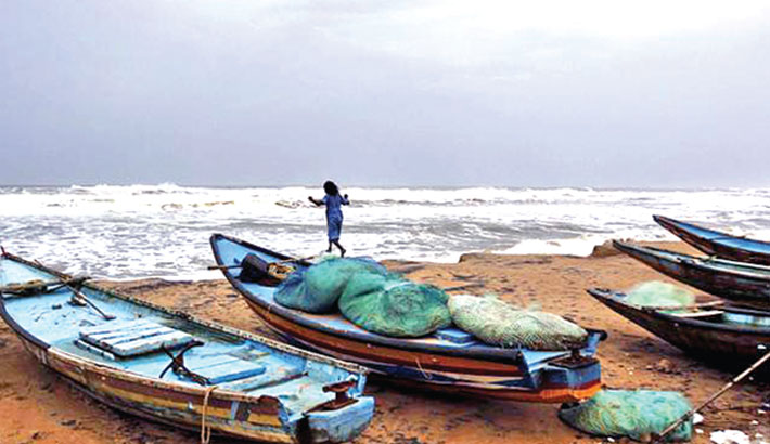 Empowering coastal fishermen to build decent Bangladesh