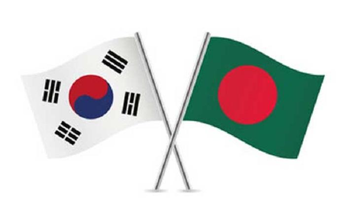 Korea provides 95,000 COVID-19 rapid test kits to Bangladesh