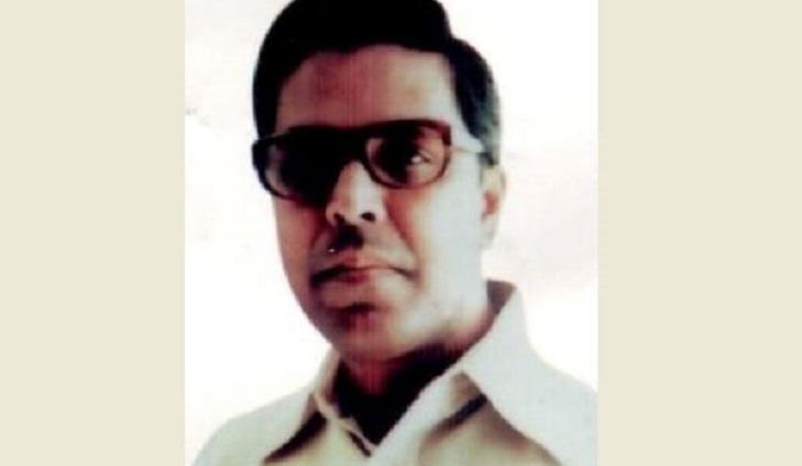 Journalist Khandakar Shahadat Hossen dies
