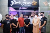 Gloria Jean's Coffees opens its 6th outlet in Badda