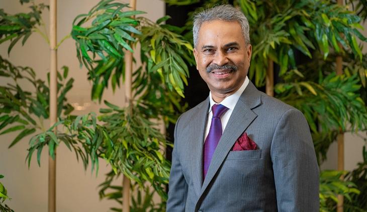 Faruque Hassan elected new BGMEA president