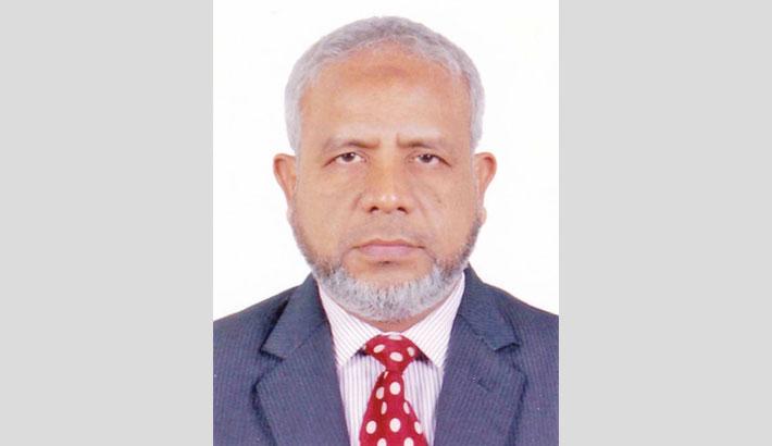 Samad made GM of Agrani Bank