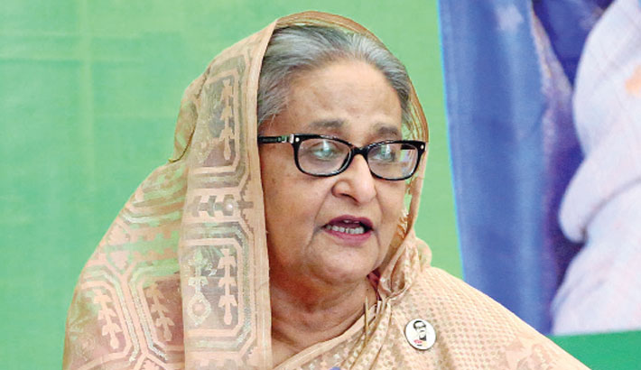 Saving public life first priority: PM