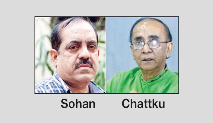 Sohan elected president, Chatku vice president