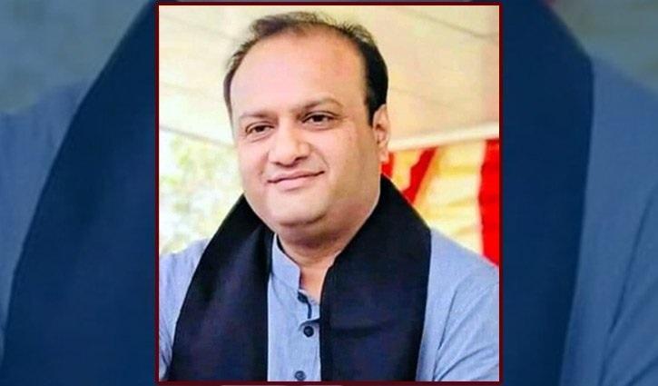 MP Tanvir Shakil Joy tests positive for Covid-19 again