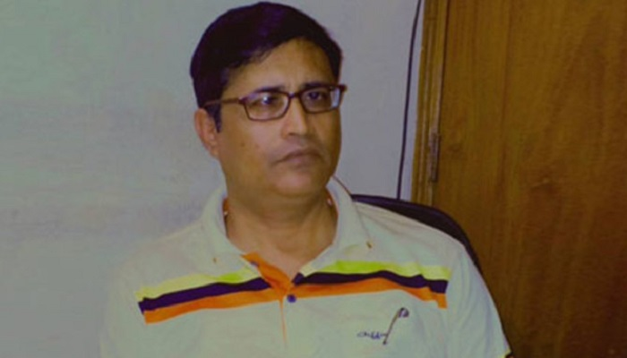 Maruf Kamal Khan Sohel relieved as BNP chief's press secy