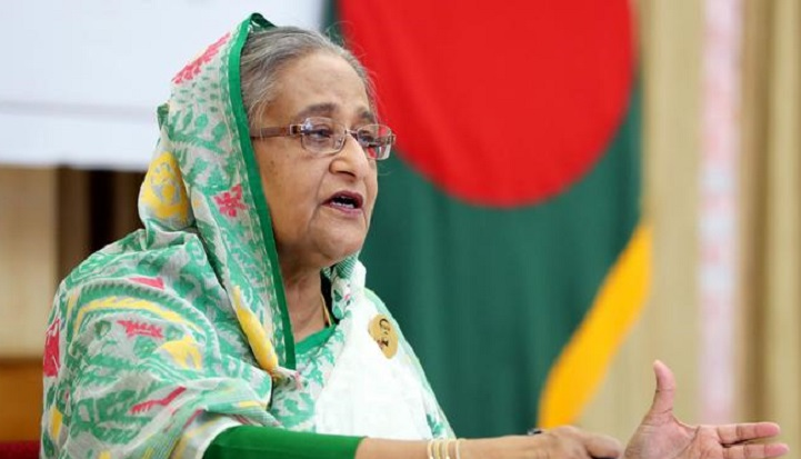 Bangladesh offers support to Afghanistan for development