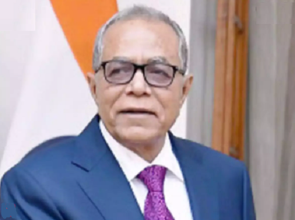 Bangladesh gives importance to developing ties with neighbours: President
