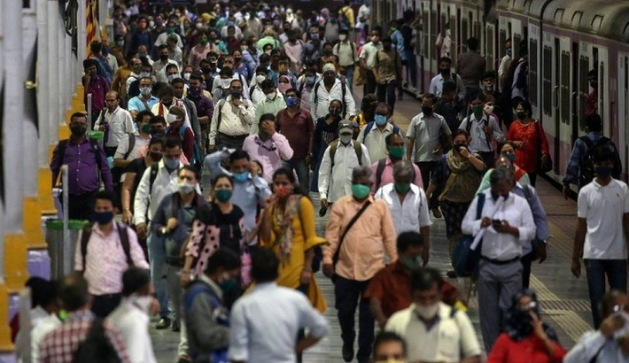 Tighter restrictions for India's Maharashtra state