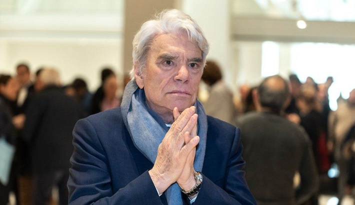 Bernard Tapie: French tycoon and wife attacked in home