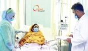 United Hospital successfully completed chronomodulated chemotherapy