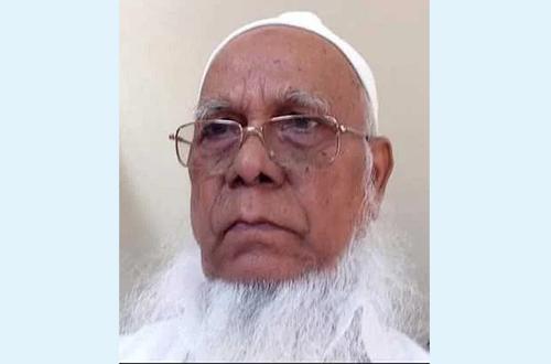 Writer Mushtaq's father Abdur Razzaq passes away