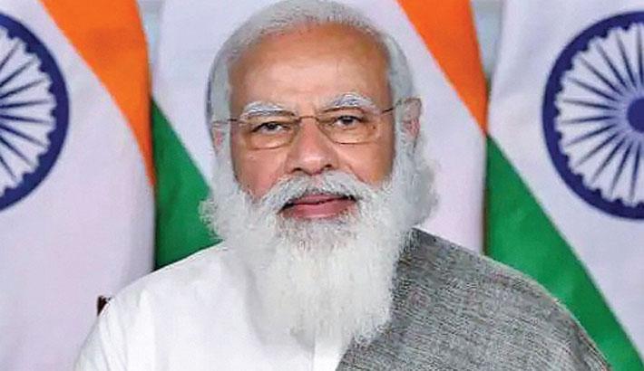 Modi thanks Bangladesh for excellent arrangement for him