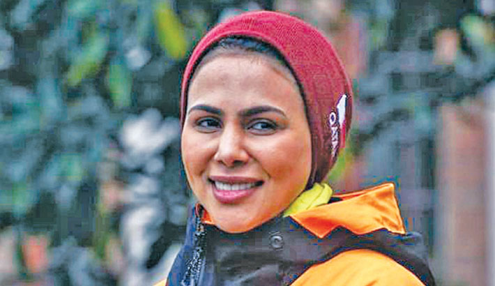 Qatari royal attempts Everest record