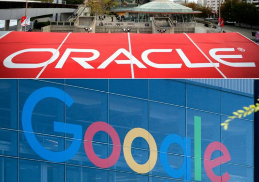 Google prevails over Oracle in US copyright case