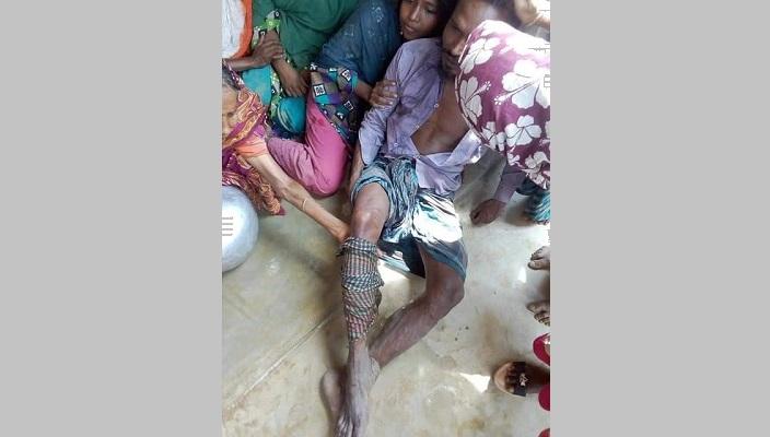 UPDF terrorist attack on Bengali in Matiranga leaving 15 injured
