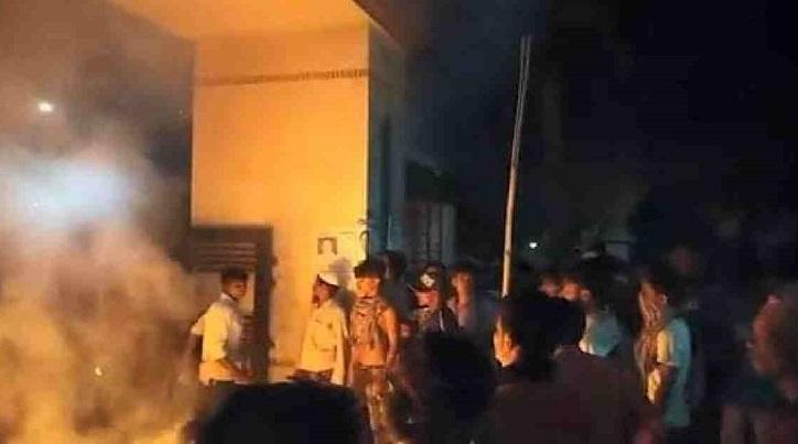 One, injured in Faridpur police firing, dies
