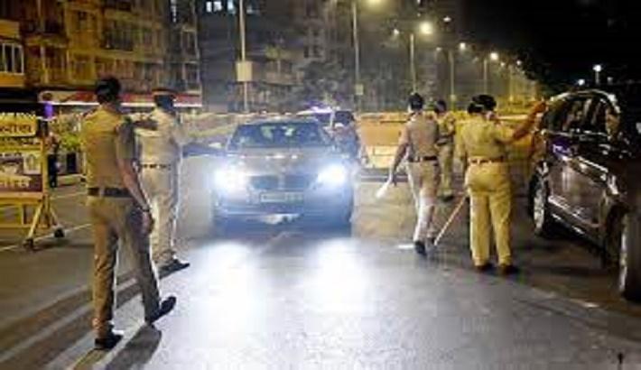 Coronavirus: Night curfew imposed in India's Delhi from Tuesday night till 30th April