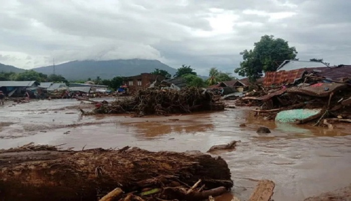 Indonesia, East Timor flood death toll surges past 150: officials